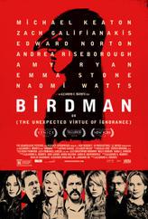 Birdman showtimes and tickets